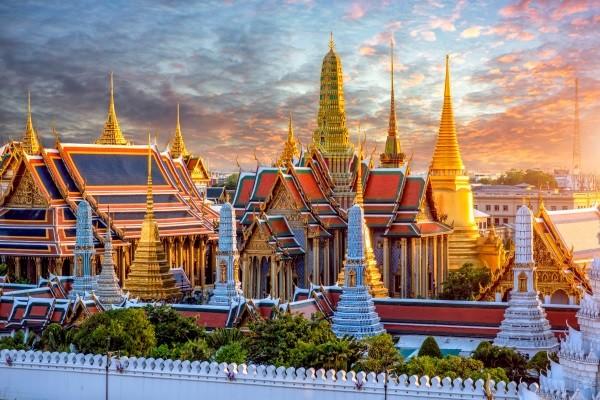 Circuit Les Essentiels de la Thaïlande 3*