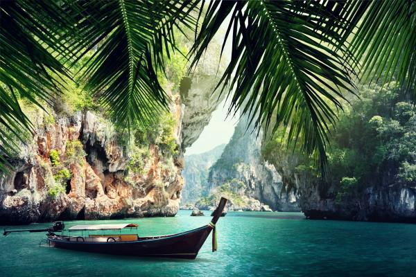 Krabi - Indispensable Thaïlande & Krabi