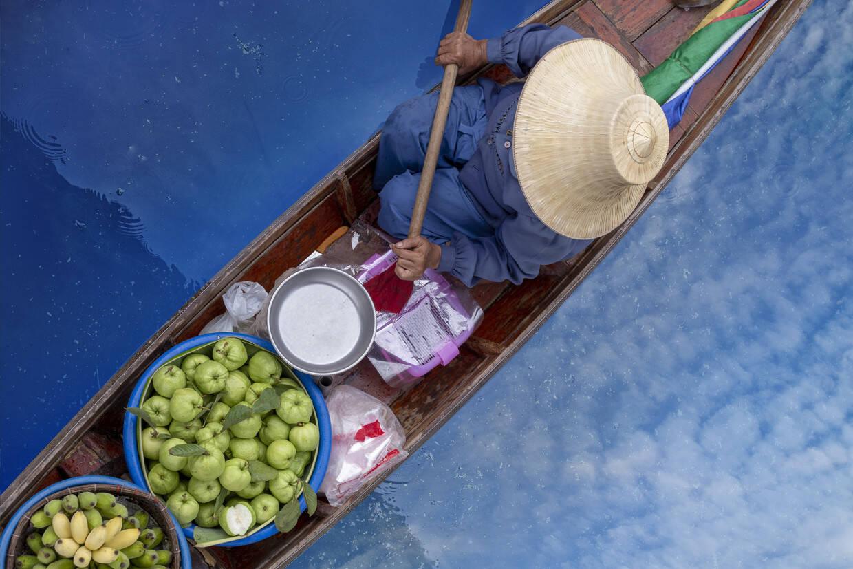 Bateau - Les Essentiels de la Thaïlande & farniente à Koh Samui au Dara Samui 4* Koh Samui Thailande