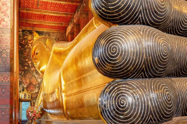 Monument - Circuit Richesses et Traditions de Thaïlande Bangkok Thailande