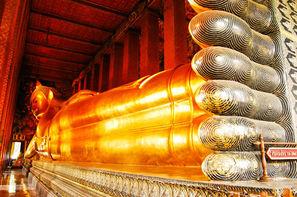 Vacances Bangkok: Circuit Royale Thaïlande