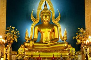 Vacances Bangkok: Circuit FRAM Beautés du Siam