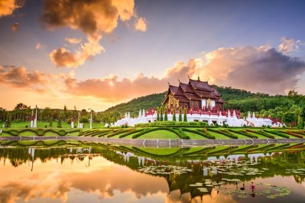 Monument - Circuit Thaïlande, le Pays qui Sourit Bangkok Thailande