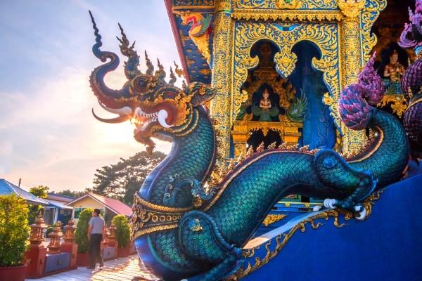 Monument - Circuit Les Essentiels de la Thaïlande & farniente au Pullman Pattaya G 5* Bangkok Thailande