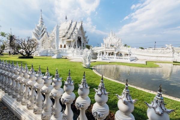Monument - Circuit FRAM Des Capitales du Siam aux plages de Khao Lak Bangkok Thailande
