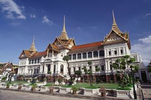 Vacances Bangkok: Circuit Les Capitales du Siam (circuit privatif)