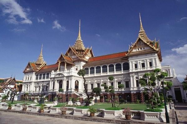 Monument - Circuit Les Capitales du Siam (circuit privatif) 3* Bangkok Thailande