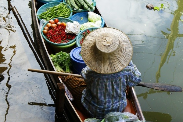 Ville - Les Essentiels de la Thaïlande & farniente à l'Ibis Hua Hin 3* Bangkok Thailande