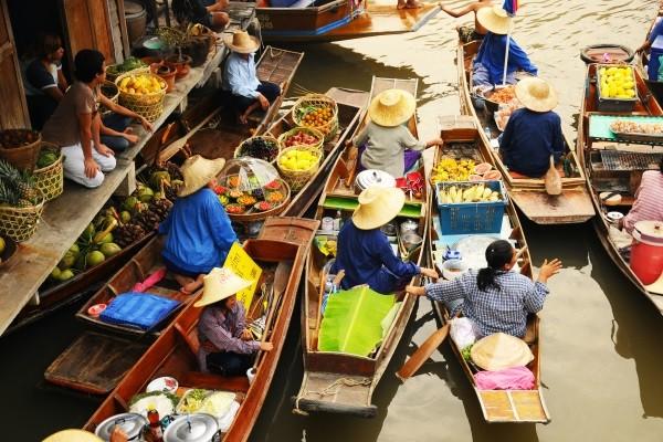 Ville - Les Essentiels de la Thaïlande & farniente au Punnpreeda Beach Resort Samui 3*Sup Koh Samui Thailande