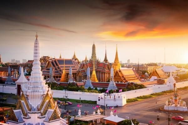 Monument - Circuit Couleurs de Thaïlande 3* Bangkok Thailande