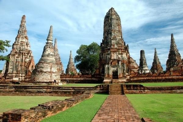 Monument - Circuit Trésors du Siam et Farniente à Phuket et à l'Andaman Sea View 4*