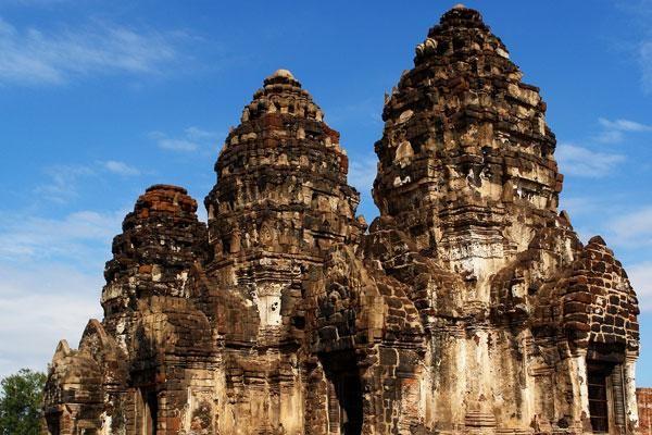 Monument - Les Essentiels de la Thaïlande & farniente à Jomtien au Ravindra 5* Bangkok Thailande