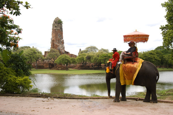 Ville - Les Essentiels de la Thaïlande & farniente à Koh Samui au Samui Sense Beach Resort 3*Sup Koh Samui Thailande