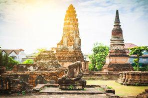 Vacances Jomtien: Circuit Les Essentiels de la Thaïlande & farniente à l'hôtel New Nordic Pattaya