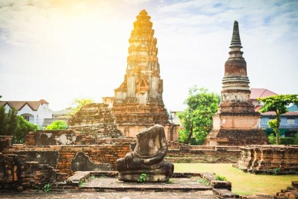 Monument - Circuit Les Essentiels de la Thaïlande & farniente à l'hôtel New Nordic Pattaya 3*