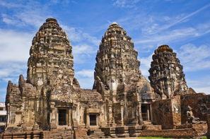 Vacances Phuket: Circuit Les Essentiels de la Thaïlande & farniente à Phuket à l'Andaman Seaview