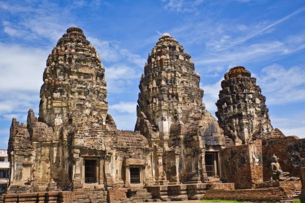 Monument - Circuit Les Essentiels de la Thaïlande & farniente à Phuket à l'Andaman Seaview 4* Bangkok Thailande