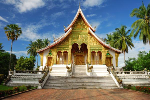 Circuit joyaux de thailande et du laos thailande go voyages for Vol interieur thailande