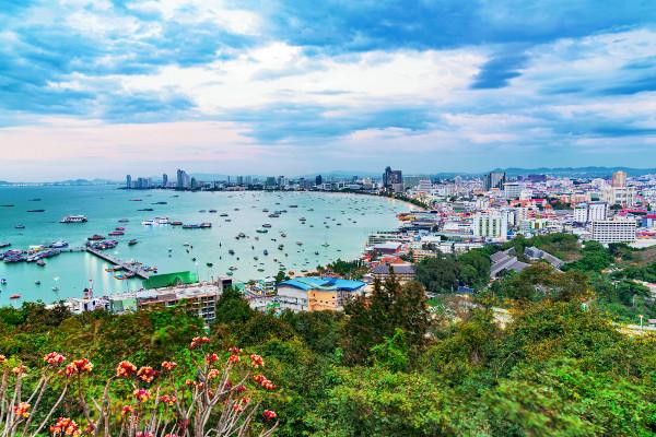 Ville - Les Essentiels de la Thaïlande & farniente au Pullman Pattaya G 5* Pattaya THAILANDE