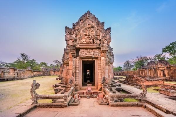 Monument - Circuit Grand Tour de Thaïlande Bangkok Thailande