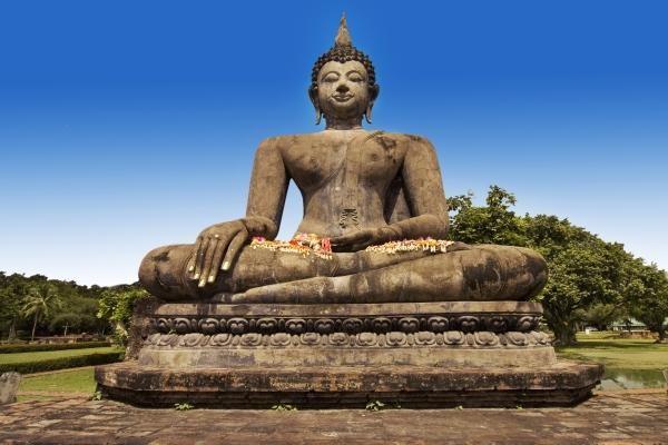Monument - Les Essentiels de la Thaïlande & farniente à l'Amari Hua Hin 4* Bangkok Thailande
