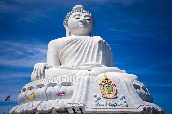 Monument - Circuit Confidentiel Thaïlande & Phuket Bangkok Thailande
