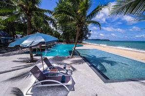 Thailande-Bangkok, Circuit Trésors du Siam et farniente à Khao Lak à l'hôtel Maxi Club Emerald Khao lak Beach Resort & Spa