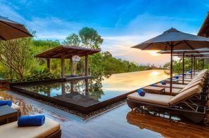 Vacances Phuket: Circuit Trésors du Siam et Farniente à Phuket et au Avista Hideaway MGallery By Sofitel