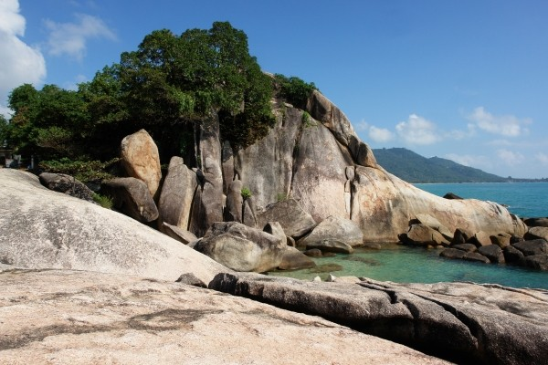 Plage - Grand Tour de Thaïlande 3* et Koh Samui 4*