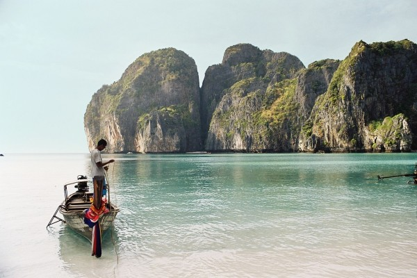 Phuket - Grand Tour de Thailande 3* et Phuket 4*