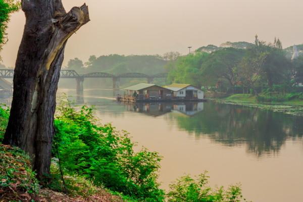Nature - Circuit Du Pays du Sourire au Golfe du Siam 3* Bangkok Thailande