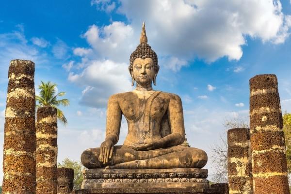 Monument - Les Essentiels de la Thaïlande & farniente à Koh Samui au Samui Sense Beach Resort 3*Sup Koh Samui Thailande