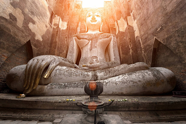 Monument - Les Essentiels de la Thaïlande & farniente à Koh Samui au Nora Buri Resort & Spa 5* Koh Samui Thailande