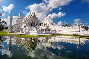 Thailande - Bangkok, Circuit Trésors du Siam et farniente à Pattaya au Green Park 3*