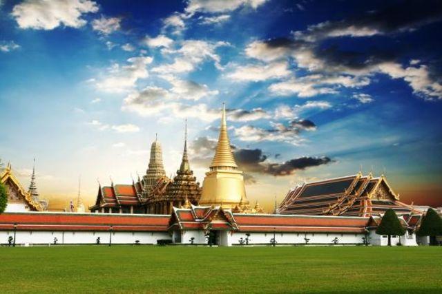 Fram Thailande : hotel Circuit Trésors de Thailande - Bangkok