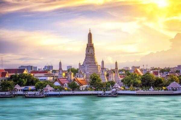 Monument - Circuit Les Essentiels de la Thaïlande & farniente au Yama Phuket 4* Bangkok Thailande