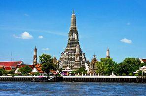 Thailande-Bangkok, Circuit Trésors du Siam et Farniente à Koh Samui au Al's Resort