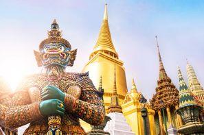 Vacances Bangkok: Circuit Les Essentiels de la Thaïlande & farniente à l'Ibis Hua Hin