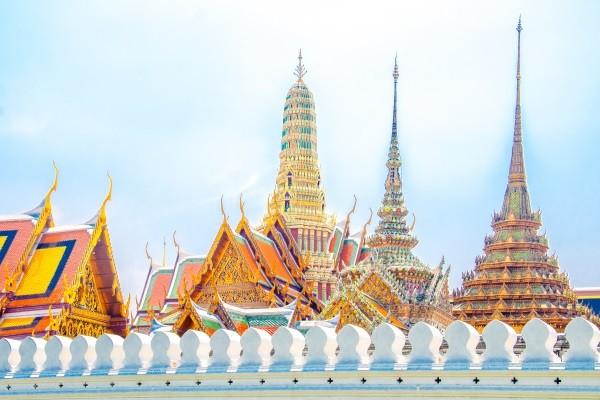 Monument - Les Essentiels de la Thaïlande & farniente au Fx Pattaya 3* Bangkok Thailande