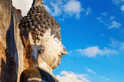 Circuit FRAM Beautés du Siam 3*