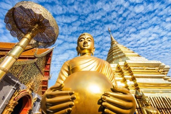 Monument - Circuit Les Essentiels de la Thaïlande & farniente à Phuket au Deevana Patong Resort & Spa 3*