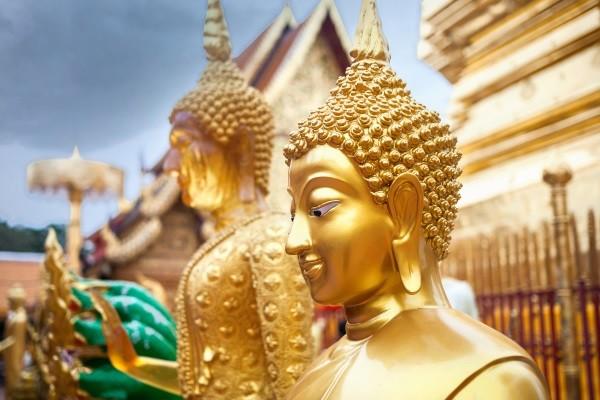 Monument - Les Essentiels de la Thaïlande & farniente à Cha Am au Grand Pacific Sovereign 4* Bangkok Thailande