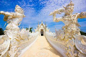 Vacances Koh Samui: Circuit Les Essentiels de la Thaïlande & farniente à Koh Samui au Dara Samui