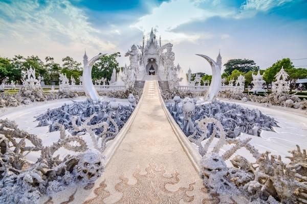 Monument - Circuit Grand Tour de Thaïlande 3* et Koh Samui 4* Bangkok Thailande