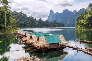 Thailande-Phuket, Circuit Perles du Sud & Kappa Club Thai Beach Resort