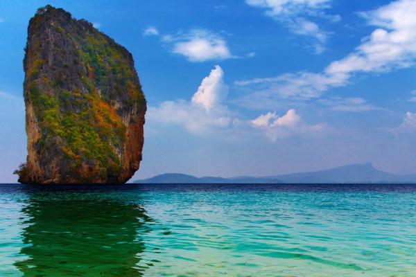 Nature - Circuit Perles du Sud & Kappa Club Thai Beach Resort 5* Phuket Thailande