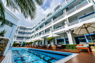 Avis Circuit Les Essentiels de la Thaïlande & farniente à Phuket à l'Andaman Seaview