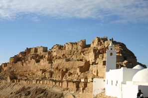 Tunisie-Djerba, Circuit Splendeurs Du Sud