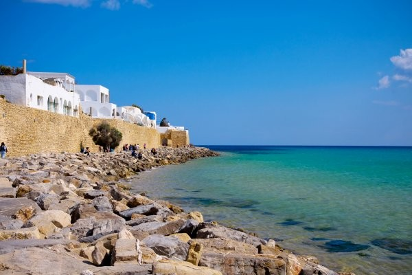 Plage - Circuit Trésors de Tunisie 3* Monastir Tunisie