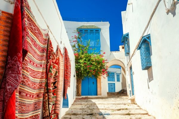 Ville - Circuit Trésors de Tunisie 3* Monastir Tunisie